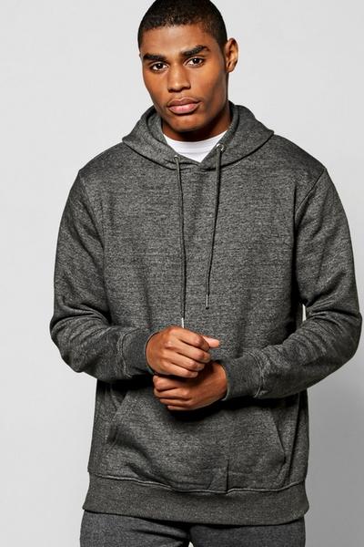 Charcoal Hood