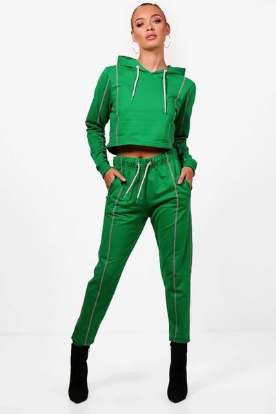 Ladies Green