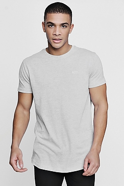 Plain off White Active Wear