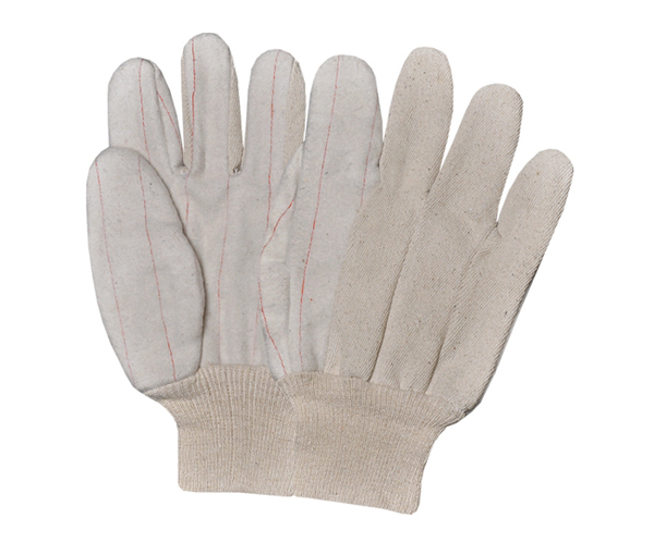 Hotmill Gloves With Knitted Wrist