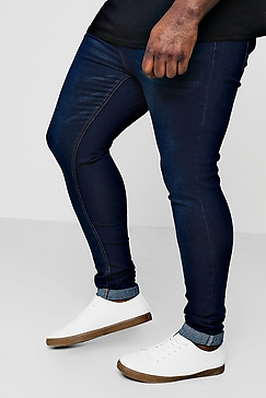 Dark Blue Trouser