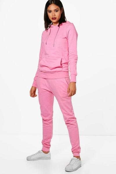 Ladies Pink