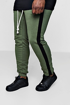 Light Olive Trouser