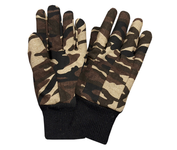 Jersey Hunting Gloves